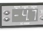 CONTROL DE SENSORES DE REFRIGERACION MARCA FULL GAGE MODELO TC 900 R