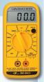 CAPACIMETRO DIGITAL 20.000 MFRDS MARCA LUTRON MODELO DM 9023