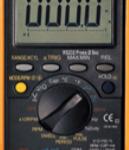 MULTIMETRO DIGITAL AUTOMOTRIZ MARCA CEM MODELO AT 9995