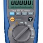 MULTIMETRO DIGITAL MARCA CEM MODELO DT-9919