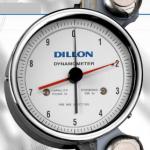 DINAMOMETRO MARCA DILLON MODELO D 117