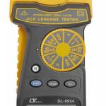 PINZA VOLTIAMPERIMETRICA DIGITAL 1200 AMPS AC MARCA LUTRON MODELO DL 9954