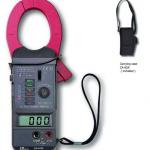 PINZA VOLTIAMPERIMETRICA DIGITAL PARA TRABAJO PESADO ACDC 2000 AMPS MARCA LUTRON MODELO 6058