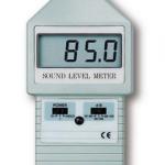 SONOMETRO DIGITAL 30 130 DB TIPO II MARCA LUTRON MODELO SL 4011