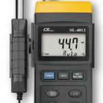 SONOMETRO DIGITAL 35-135 DB RS-232 TIPO II MARCA LUTRON MODELO SL 4013