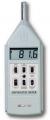 SONOMETRO DIGITAL 35-130 DB TIPO I PROFESIONAL MARCA LUTRON MODELO SL 4022