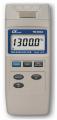 TERMOMETRO DIGITAL 4 ENTRADAS TERMOCUPLA TIPO KJ -1001300 °C MARCA LUTRON MODELO TM 9030A