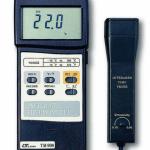 TERMOMETRO INFRARROJO -10°C+300°C MARCA LUTRON MODELO TM 908