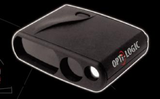 METRO ELECTRONICO DIGITAL 800 Metros MARCA OPTILOGIC MODELO 800 XL