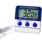 TERMOMETRO DIG -50ºC+70ºC MARCA RADI MODELO RT 803