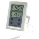 HIGROTERMOMETRO DIG -50ºC+70ºC MARCA RADI MODELO RT 810 E