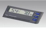 HIGROTERMOMETRO DIG 0°C+50°C 20-99% HR MAX/MIN RT 815 MARCA RADI MODELO RT 815