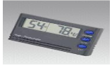 HIGROTERMOMETRO DIG 0ºC+50ºC 20-99% HR MARCA RADI MODELO RT 815 E