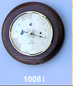 HIGROMETRO ANALOGO 0-100% HR Ǿ 95mm MARCA SATI MODELO 1006I