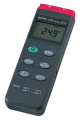 TERMOMETRO DIGITAL -200ºC+1370ºC ENTRADA DOBLE RS-232 MARCA TECPEL MODELO DTM 316