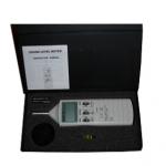 SONOMETRO DIGITAL 30-130 Db, TIPO II MARCA TECPEL MODELO DSL 332