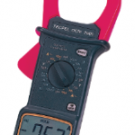 PINZA VOLTIAMPERIMETRICA 1000 AMP. MARCA TECPEL MODELO DCM 2605