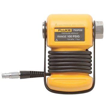 Modulo de Presión Rango 0-5000 PSI Fluke 750R30