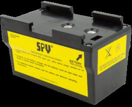Bateria para holiday SPY Mod. 790
