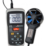 ANEMOMETRO DIGITAL 0.4-30 mts/sg MARCA CEM MODELO DT 620