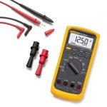 MULTIMETRO AUTOMOTRIZ DIGITAL MARCA FLUKE MODELO 88V