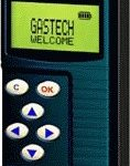 DETECTOR DIGITAL MONOXIDO DE CARBONO 0-600 ppm MARCA GASTECH MODELO GT-200-2G