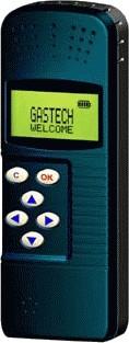 DETECTOR DIGITAL GAS COMBUSTIBLE Y CALIDAD DE AIRE MARCA GASTECH MODELO GT-300-AQ