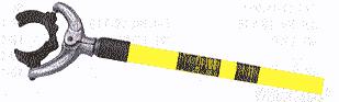 PERTIGA DESCONECTADORA DE FUSIBLES 2,40 MTS MARCA HASTINGS MODELO 10622