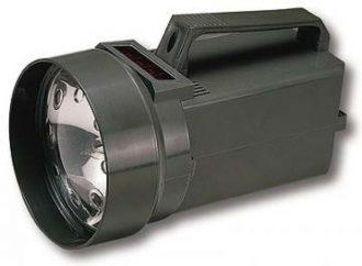 LAMPARA STROBOSCOPICA 100-100.000 RPM/FPM MARCA LUTRON MODELO DT 2239A1