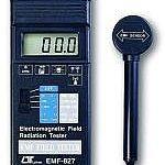 MED.RADIACION ELECTROMAG. MARCA LUTRON MODELO EMF 827