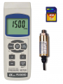 MEDIDOR DIGITAL DE PRESION DATALOGGER RS 232 MARCA LUTRON MODELO PS 9303SD