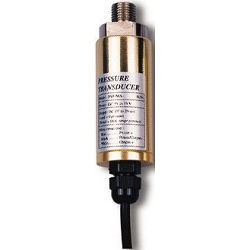 TRANSDUCTOR 5 BAR MAX CAP. 72,5 PSI MARCA LUTRON MODELO PS-93MA-5BAR
