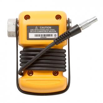 Modulo de Presión Diferencial Rango 15 PSI Incertidumbre 0.025% Aire Seco Fluke 750P04