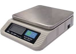 BALANZA DIGITAL 1.500 GRAMOS X 0.05 GRAMOS/ONZAS MARCA LUTRON MODELO GM 1500P