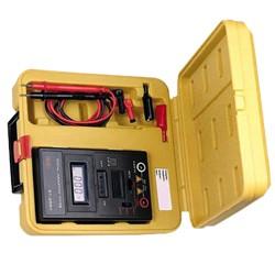 MEDIDOR AISLAMIENTO DIGITAL 250/500/1000 VDC MARCA SEW MODELO ST 2550