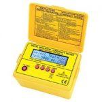 MEDIDOR AISLAMIENTO DIGITAL 250/500/1000 MARCA SEW MODELO 2801 IN