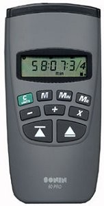 METRO ELECTRONICO 18 MTS MARCA SONIN MODELO 10065
