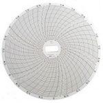 PAQUETE DE CARTAS CIRCULARES X 100 UNIDADES 24 HORAS MARCA SUPCO MODELO CR-8712