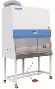 CABINAS DE BIOSEGURIDAD CLASE II B2 MARCA BIOBASE MODELO BSC-1500 II B2-X