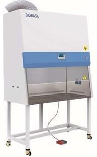 CABINAS DE BIOSEGURIDAD CLASE II B2 MARCA BIOBASE MODELO BSC-1800 II B2-X