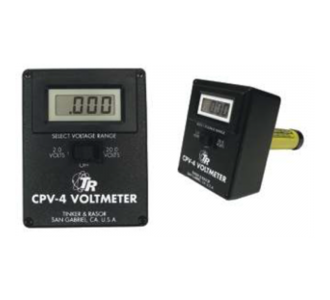 Válvula digital CPV-4 marca Tinker and Rasor