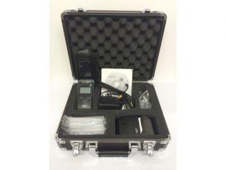 Alcoholimetro Profesional Sensor Electronico - Marca: Sentech - Modelo: ALP-1 BT
