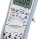 Multímetro Digital Marca: Instek Modelo: GDM-397