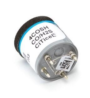 Repuesto: Sensor DuoTox (CO / H2S) para Equipo Multidetector de 4 gases Marca: MultiGas Clip