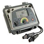 Micro-Ohmetro Digital - Marca: Megger - Modelo: DLRO10HD