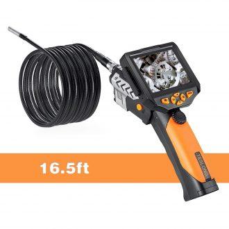 Camara Endoscopio - Marca: Teslong - Ref. NTS200 - 8.2 mm de Diametro