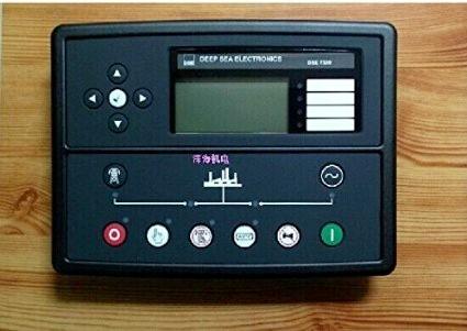 DEEPSEA Generator Controller Control Module DSE7320