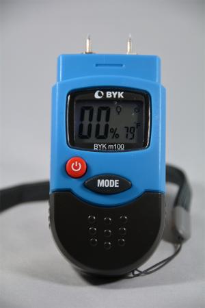 Medidor de humedad BYK M100