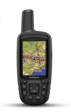 GPS, MARCA: GARMIN, MODELO: 64SC