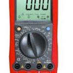 Multimetro digital UNI-T UT107